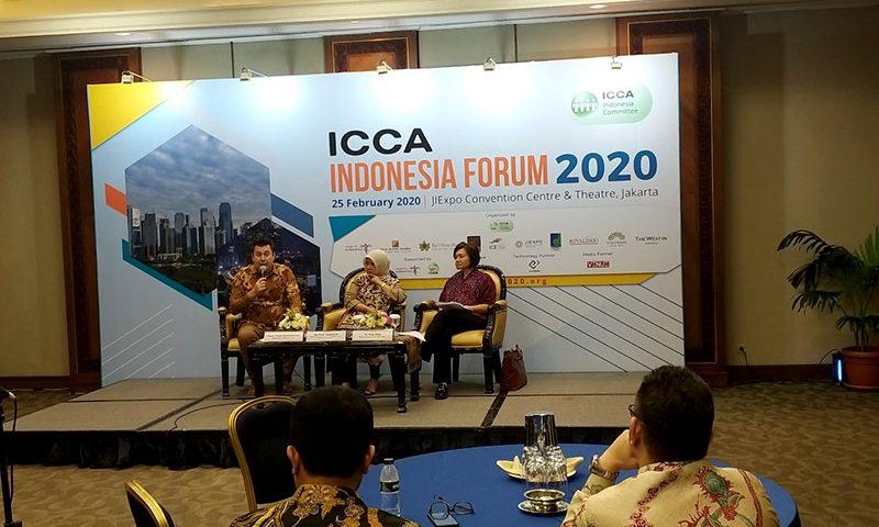 ICCA Forum Indonesia, Bukti Eksistensi ICCA Indonesia Committee di Mata Dunia