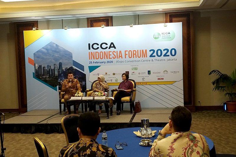 ICCA Forum Indonesia