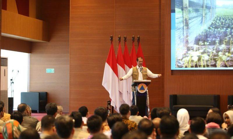 ADEXCO: Langkah Indonesia Menjadi Laboratorium Bencana