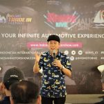 Hiburan Tak Terbatas di IIMS 2020