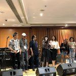 Kolaborasi Spesial di Jakarta International Java Jazz Festival 2020
