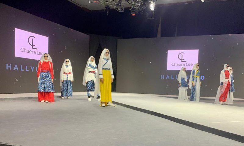 Dukung Fashion Muslim, Kementerian Perindustrian Gandeng 9 Desainer