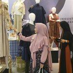 Baca Tren Fashion Muslim di Muslim Fashion Festival