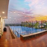 Hotel Aviary Bintaro Operasikan Nest Pool and Sky Bar