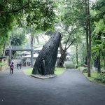 Wisata Sambil Belajar Seni Patung di NuArt Sculpture Park