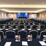 PALM PARK Hotel & Convention Surabaya Optimistis Menyasar Segmen MICE di 2020