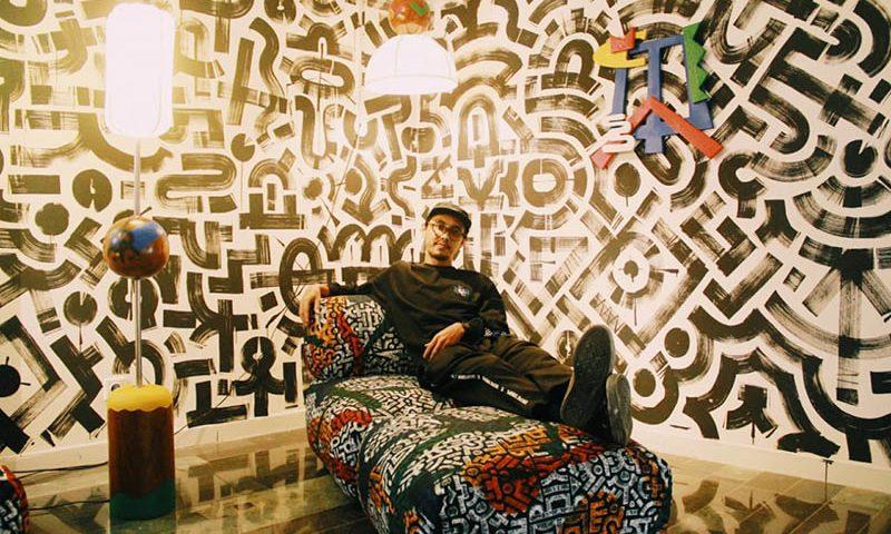 ARTOTEL Thamrin Jakarta Gelar Pameran Berkonsep Furniture