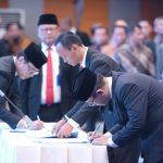 Daftar Pejabat Eselon II Baru Kementerian Pariwisata dan Ekonomi Kreatif