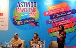 Pauline Suharno Terpilih Sebagai Ketua Umum ASTINDO 2021-2025