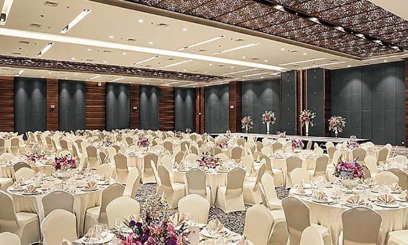 Samisara Grand Ballroom & Function Rooms, Venue Mewah untuk Segala Kebutuhan