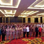 Solidaritas Wabah Dampak Corona, Kemendagri Pindah Rakornas ke Bali
