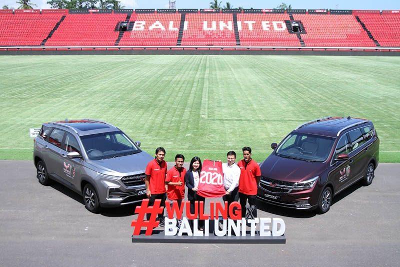 Bali United