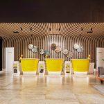YELLO Harmoni Jakarta, Hotel Paling Bersih versi Traveloka