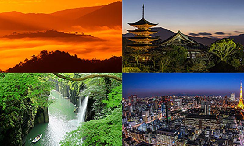 Berburu Tiket ke Jepang di BNI Japan Airlines Travel Fair 2020