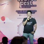 Travel Fest Berani Targetkan Transaksi Rp100 Miliar
