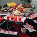 Valentine Buffet Dinner di Grandkemang Jakarta