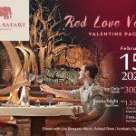 Promo Kasih Sayang di Royal Safari Garden