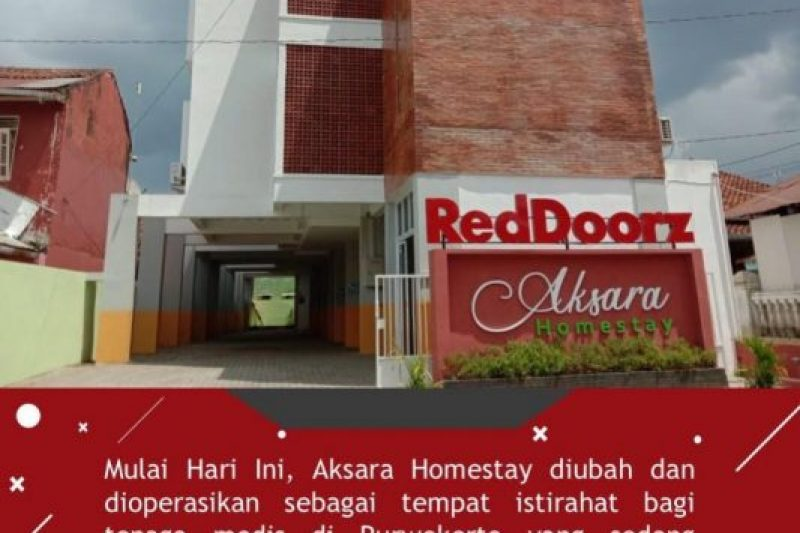Aksara Homestay