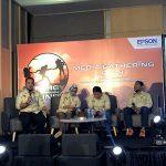 Epson Indonesia Lakukan Sinergi dengan Media