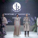 Fashion Rhapsody Usung Tema Harmoni Bumi
