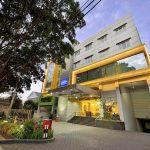 Hotel Grand Serella Bandung Beralih Fungsi Menjadi Rumah Sakit Pasien Covid-19
