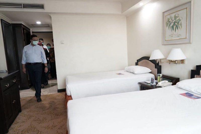 Hotel Grand Cempaka