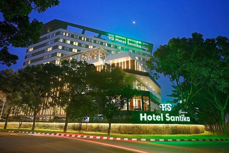 Hotel Santika Premiere Bintaro