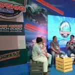 Indonesia Fishing Show, Kebangkitan Industri Mancing Indonesia