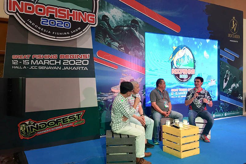 Indofishing 2020