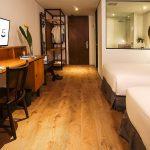 Revenue Park 5 Hotel Cilandak Turun 80 Persen Akibat Corona