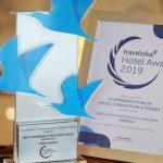 Le Eminence Hotel Puncak, Hotel Bintang 5 dengan Kebersihan Terbaik