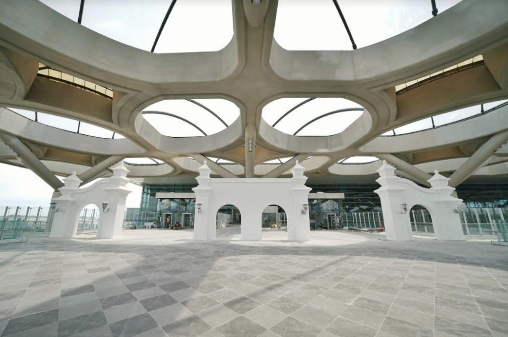 New yogyakarta international airport