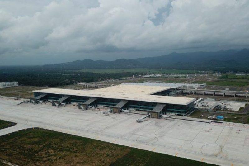 New yogyakarta international airport 2