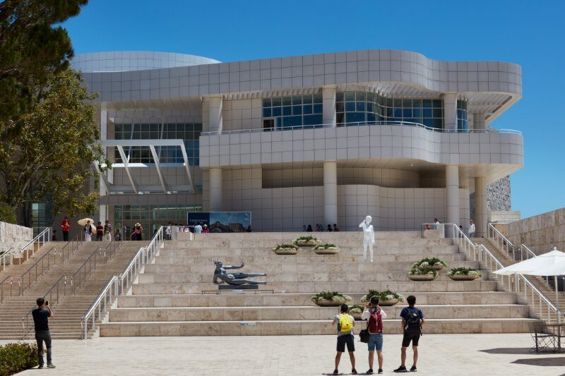 Paul Getty Museum