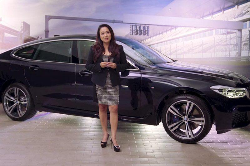 Peluncuran BMW