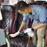White Horse Group Lakukan Pencegahan Virus COVID-19