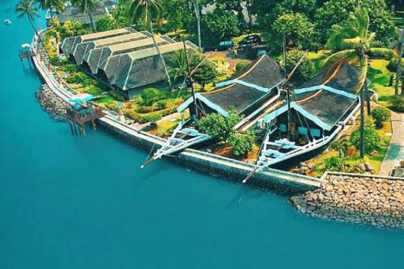 Putri Duyung Resort Ancol tutup sementara