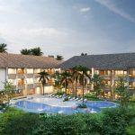The Sanctoo Villas & Spa Luncurkan Jenis Kamar Baru