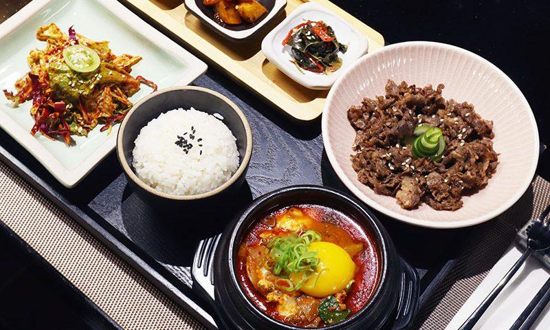 Pilihan Makan Siang Khas Korea di Kawasan SCBD