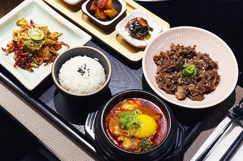 Shin The Korean Grill