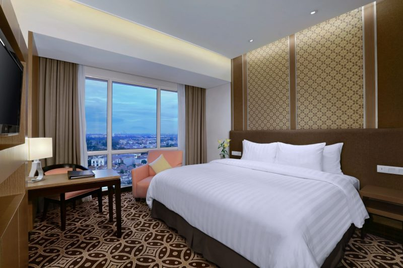 Atria Hotel & Residences Gading Serpong