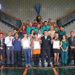 Wyndham Casablanca Jakarta Terima Tiga Penghargaan PHRI 2020