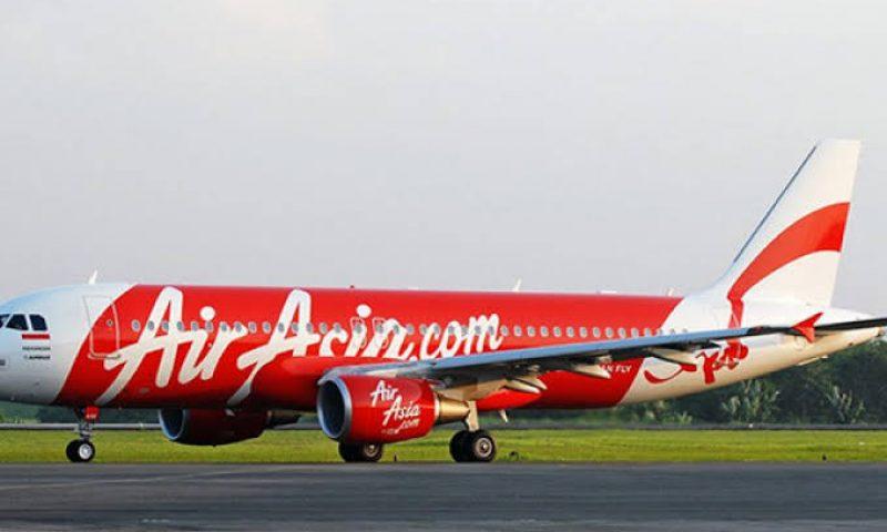 AirAsia Indonesia Tutup Semua Penerbangan
