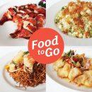 Food To Go dari Holiday Inn & Suites Jakarta Gajah Mada