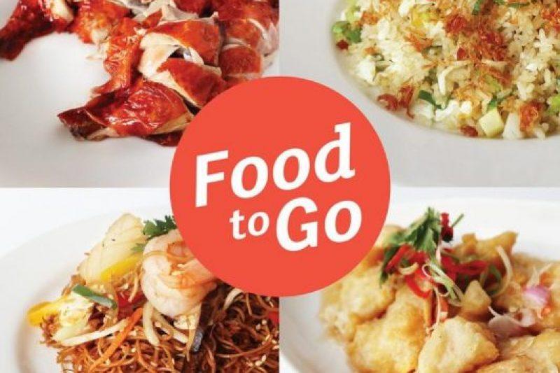 food to go Holiday Inn & Suites Jakarta Gajah Mada