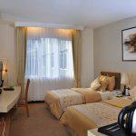 99 Kamar Hotel Grand Serela Dijadikan Ruang Rawat Inap Pasien Covid-19