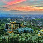 Bandung dan Yogyakarta Menjadi Daerah Favorit Untuk Berlibur