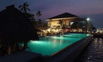 Akibat Corona, Okupansi Putri Duyung Resort Ancol Anjlok