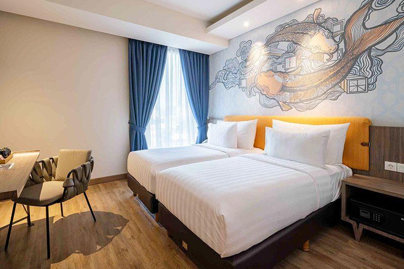 Luminor Hotel Kota