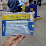 Kampanye Healthy Traveling oleh Tiket.com